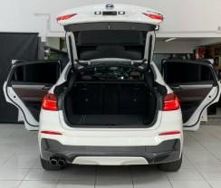 BMW X4 XDRIVE 35I M-SPORT AUT.