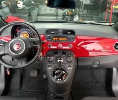 FIAT 500 SPORT AIR 1.4 AUT.