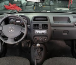 CLIO EXP 1.0 MEC.