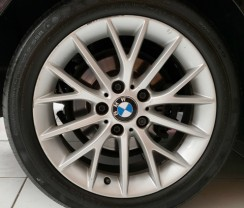 BMW 118I 1A31 AUT.