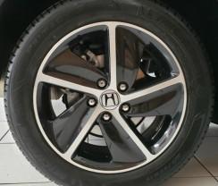 HR-V EX CVT 1.8 AUT.