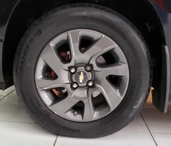 GM SPIN  1.8 LTZ  AT 7 LUGARES