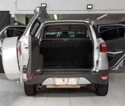 ECOSPORT FSL 4WD 2.0 MEC.
