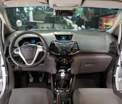 ECOSPORT FSL 4WD 2.0
