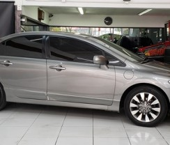 HONDA CIVIC 1.8 MANUAL