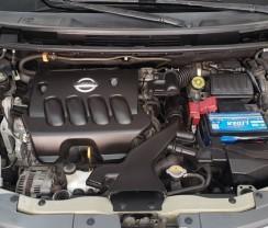 LIVINA XGEAR SL 1.8 AUT.