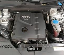 A4 2.0 T 180HP AUT.