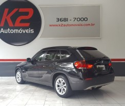BMW X1 SDRIVE  VL31 2.0 AUT.