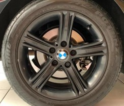 BMW 320I ACTIVE 2.0 AUT.