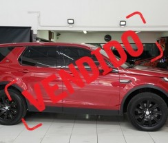 DISCOVERY SPORT SD4 SE AUT. DIESEL