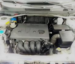 LIFAN X60 1.8 L VVT MEC.