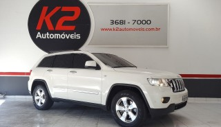 JEEP GCHEROKEE LTD 3.6L